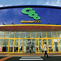 WonderGOO 本庄店