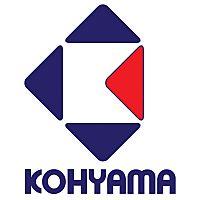 KOHYAMA