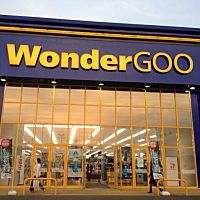 WonderGOO 下館店
