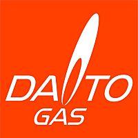 Daito Gas(大東ガス)
