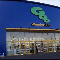 WonderGOO 北茨城店