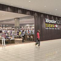 WonderGOO 川越店