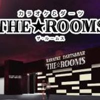 THE★ROOMS