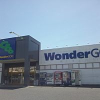 WonderGOO 鉾田店
