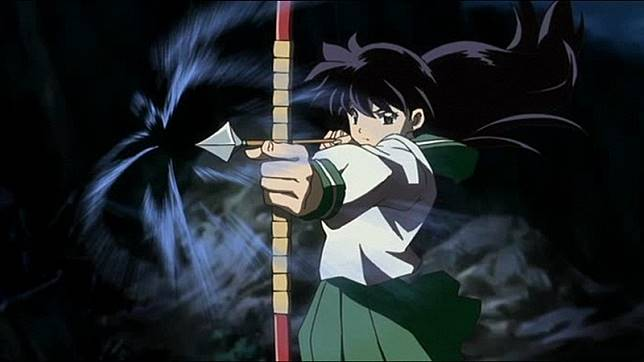 Anime Action Badass Terbaik Inilah 6 Karakter Wanita Yang Menggunakan Busur