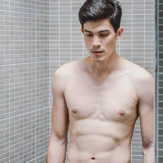 ประวัตินักแสดงชายชาวไทย