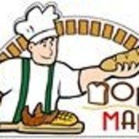 山梨パン工房モンマーロ