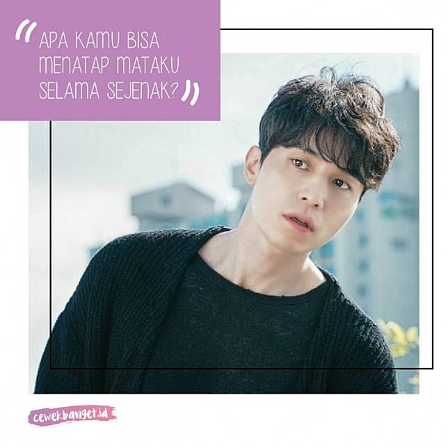 quotes r tis dari drama korea goblin yang pasti bikin baper