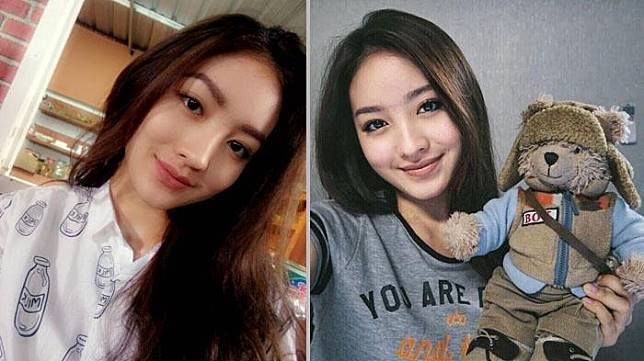Asmara Natasha Wilona - 5 Hal Menarik Si Reva 'Anak Jalanan' Usai