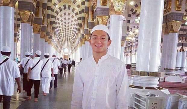 Dari Mekkah, Rio Haryanto Pastikan Kehilangan Sponsor