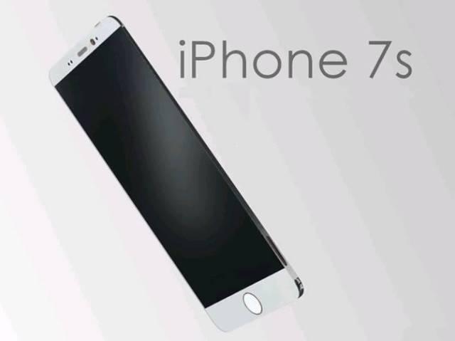 iPhone 7s Akan Didukung Dual Kamera di Bagian Belakang