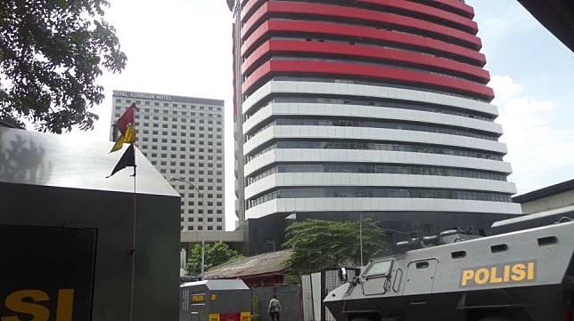 Puspom TNI Tetapkan Laksma Bambang Udoyo Jadi Tersangka