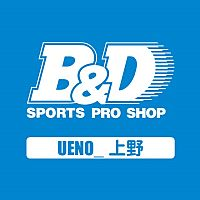 B&D 上野店