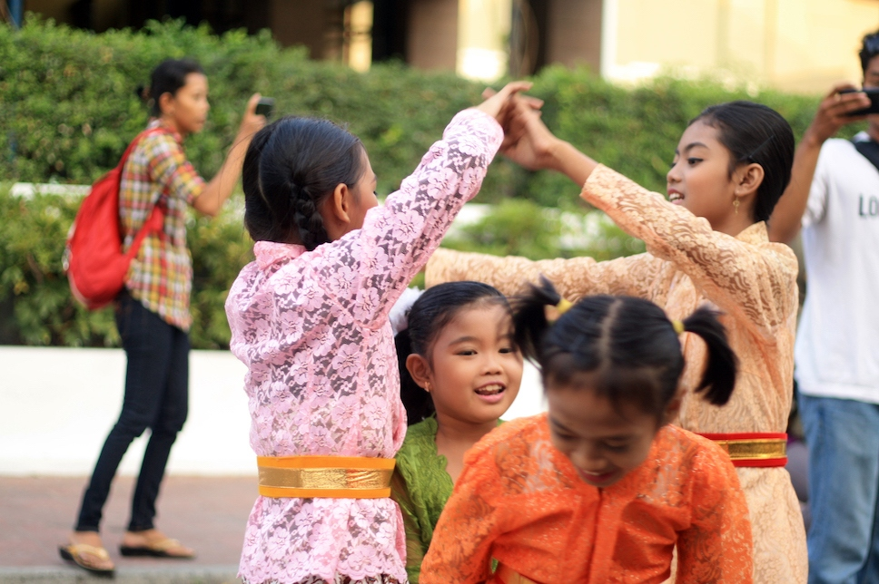 Permainan Khas Anak Indonesia Ini Pasti Bikin Kamu Kangen Masa Masa