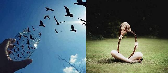 20 Foto Keren Akibat Sudut Pengambilan Gambar Yang Tepat