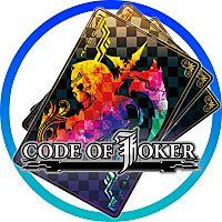 コード・オブ・ジョーカー Pocket
