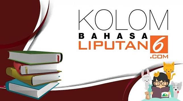 Kolom Bahasa