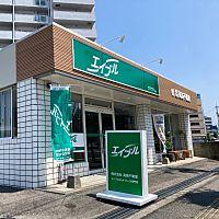 エイブルNW鳴門店