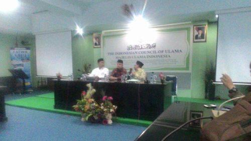 Kisah MUI Larang Demo 2 Desember, Status GNPF dan 'Bungkamnya' Habibana Rizieq