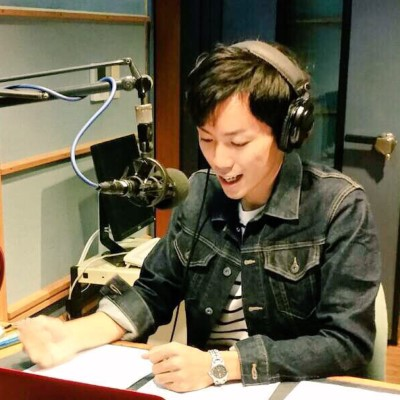 川田一輝 (Radio DJ / TV MC)