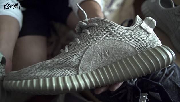 e4ef5427bd4 8 Langkah Bedain Sepatu Adidas Yeezy Boost 350 yang Original dan KW