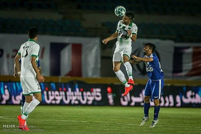 اخبار فوتبال نفت وگاز گچساران
