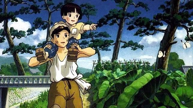 Awas Baper Ini 5 Anime Paling Menyedihkan Yang Bisa Membuatmu Ikutan Galau