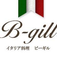 B-gill