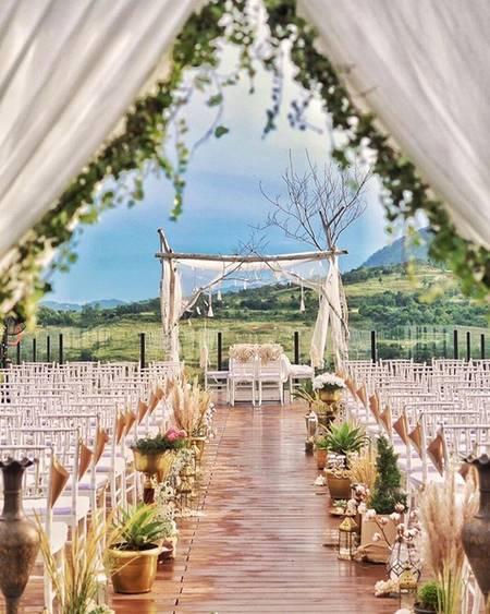 Rachel Vennya Wedding 3