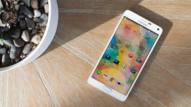 Harga Samsung Galaxy Note 4 Bekas Dulu Selangit Kini Bak Kacang