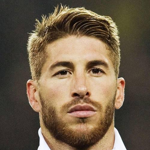 Tren Rambut Pria - Inilah 10 Hair Style Terbaik Pemain Sepak Bola ... b28cff9df5