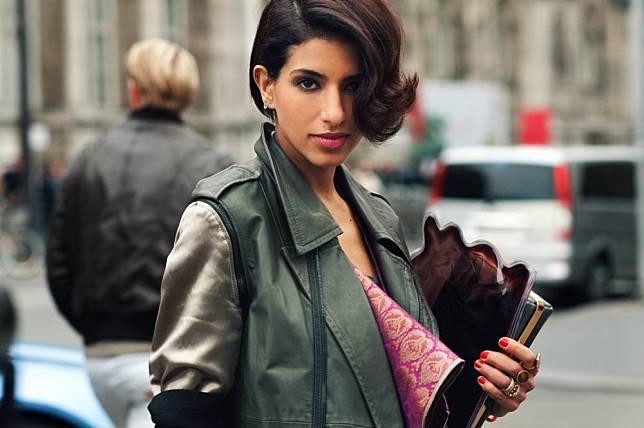 5 Putri Arab Ini Selain Cantik Menawan Juga Sangat Pintar