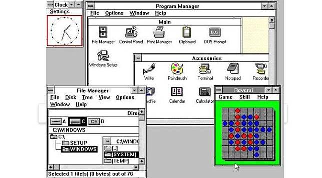 Rahasia di Balik Solitaire, Hearts, FreeCell, dan Minesweeper