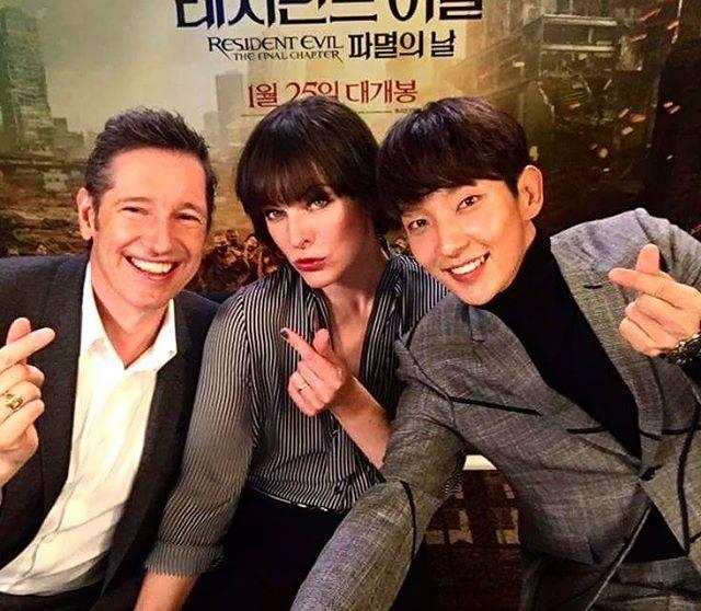 Lee Jun Ki 5 Alasan Buat Dirinya Pantas Jadi Pemain Resident