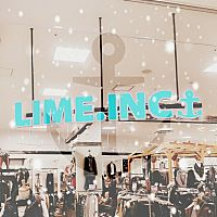 LIME.INC ピエリ守山店