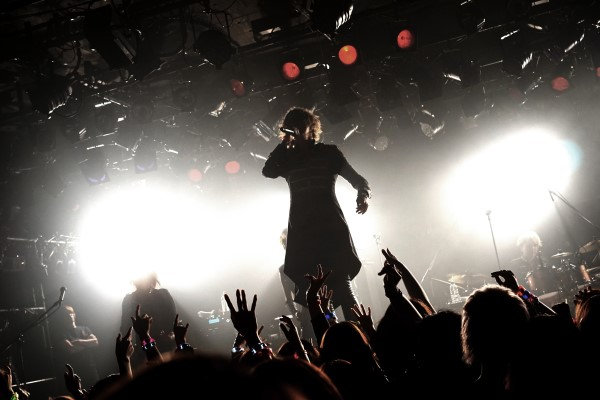a9 公式ブログ black period final powered by line