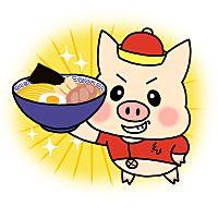 麺家くさび 富田店