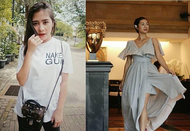 7 Selebriti Cantik Ini Kena Bully Netizen Cuma Gara-gara Ketiak, Duh