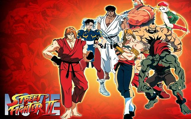 Kebanyakan Adaptasi Anime Dari Game Di Tahun 90 An Terlalu Ketinggalan Jaman Penih Dengan Unsur Yang Mengganggu Dan Animasi Jadul