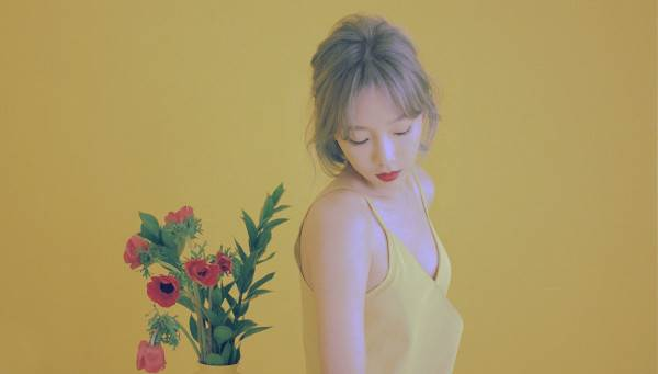 "Taeyeon ""SNSD"" Akan Rilis Full Album Solo Pertamanya"
