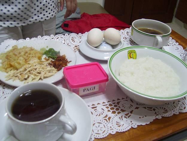 15 Menu Makanan Di Rumah Sakit Seluruh Dunia Indonesia Bagaimana