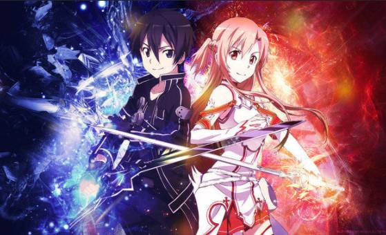 Kisah Cinta Tokoh Anime Paling Romantis dan Bikin Baper