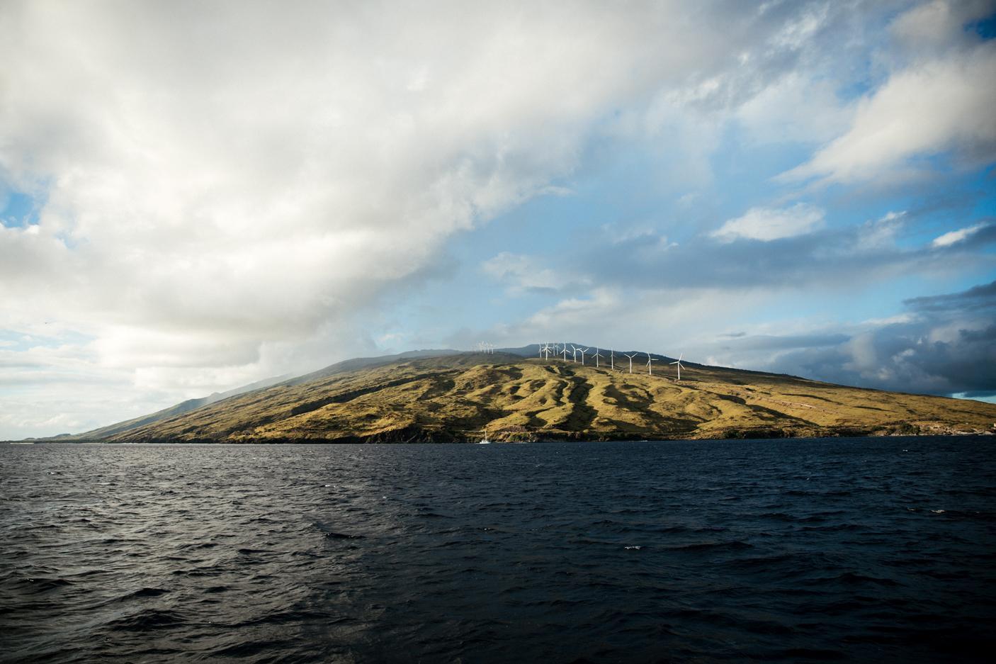 夏威夷歐胡島