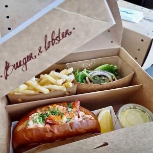 Original Lobster Roll Set ลดพิเศษ!