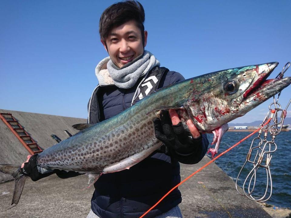 武庫川 渡船 釣果