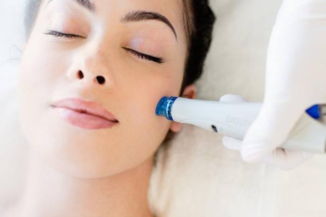Chăm sóc da chuyên sâu với liệu trình HydraFacial dẫn đầu xu hướng làm đẹp