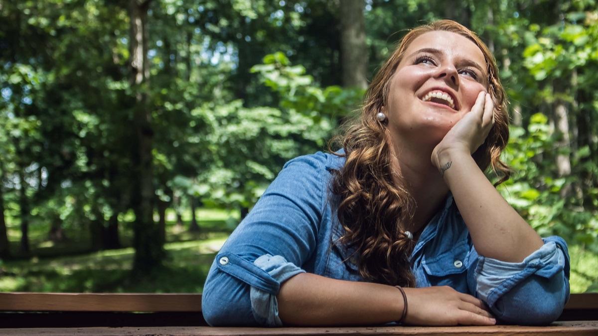 """Đàn bà khôn """"nhịn"""" một chút sướng cả đời, đừng """"thẳng""""quá coi chừng rước họa vào thân!"""