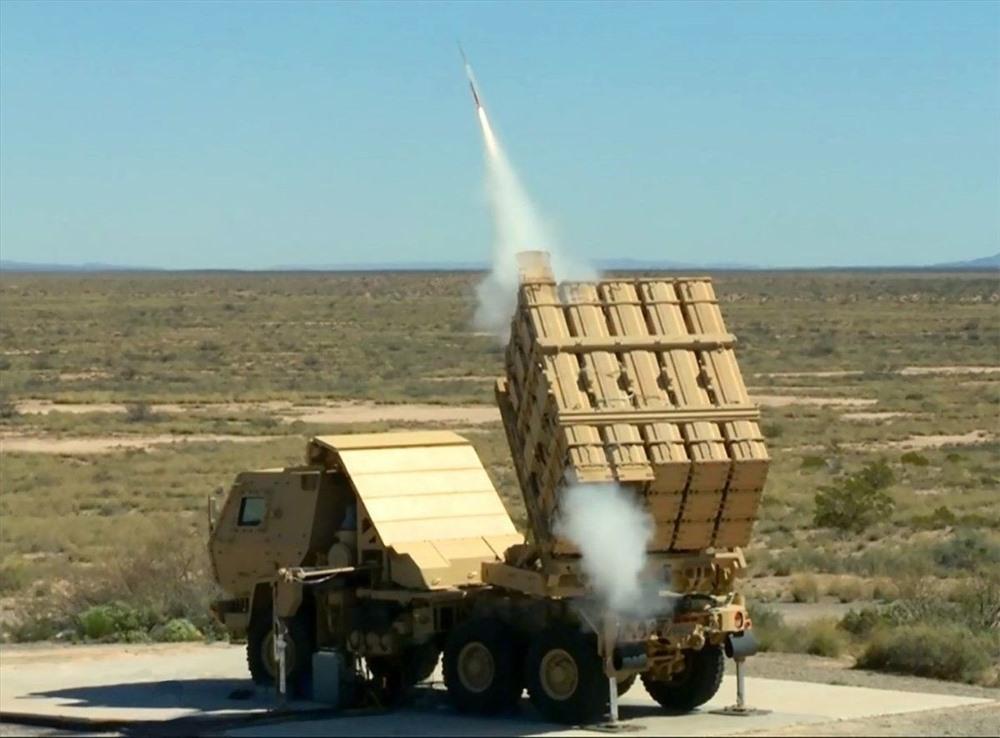 Mỹ có thể triển khai các hệ thống tên lửa tầm trung mặt đất ở Châu Á sau khi rút khỏi Hiệp ước INF. Ảnh: Denfense News